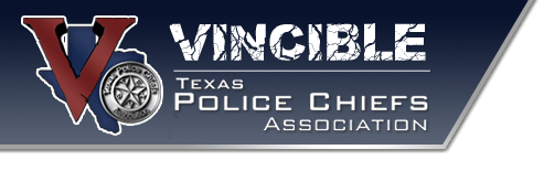 Texas Police Chiefs Association Logos